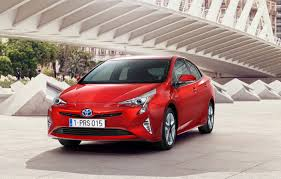 toyota motor group toyota motor corporation finally unveiled fourth generation prius