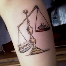 25 beautiful libra scale tattoo ideas on pinterest libra symbol