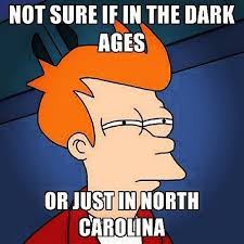 South Carolina Memes - top 10 north carolina memes wayfaring tech nomad
