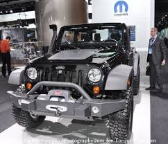 call of duty jeep emblem the call of duty black ops jeep transforms at the 2011 detroit auto