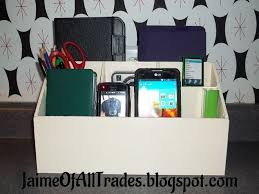 how to build a charging station diy charging station with a power strip compartment hometalk