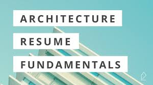 architectural resume for internship pdf creator workshop wednesday architecture resume fundamentals youtube