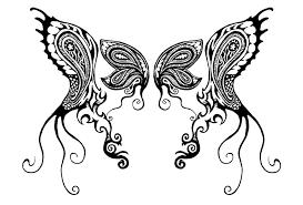 butterfly wings by artserge on deviantart