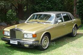 roll royce australia sold rolls royce silver spur saloon auctions lot 10 shannons