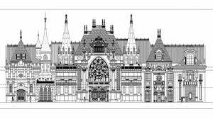 edmond mega mansion could become largest home in us news9 com