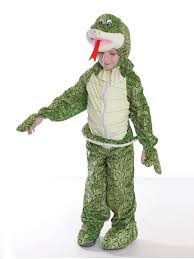 al gore halloween mask child snake costume cc080 fancy dress ball