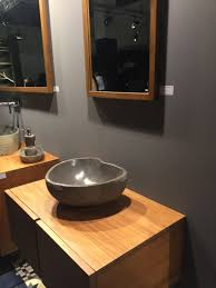 How To Make A Small Bathroom Look Like A Spa A Wash Basin World Full Of Charm And Sophistication
