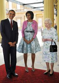obama dresses a obama looks back at 8 years of flotus style