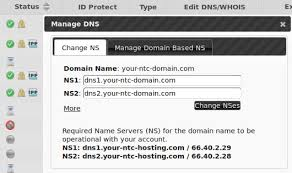 What Is Dns Domain Name by Having The Right Dns Registration For Your Domain Names