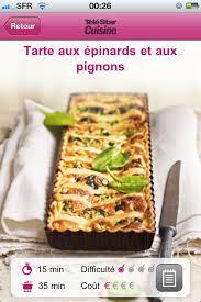 fiche crap cuisine 43 best applications cuisine listes de courses partage de