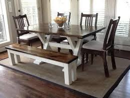 james and james tables trestle table trestle tables dark walnut stain and dark walnut