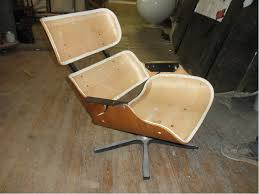 vintage eames lounge chair and ottoman vintage eames lounge chairs real or reproductions