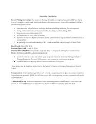 art internship cover letter cover resume format for telecaller