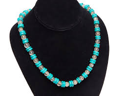 jewelry necklace turquoise images Necklaces moroccan buzz jpg