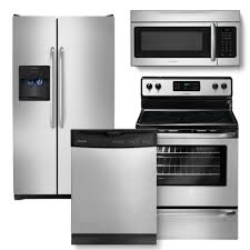 discount kitchen appliance packages astonishing frigidaire kitchen packages u and pantry image for