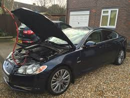 lexus is220d carbon build up a jaguar xf 2 7d gets an engine carbon clean followthecog
