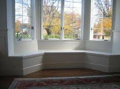 kitchen bay window seating ideas there was enough room for 3 drawers in the middle plus a