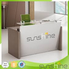 Reception Desk For Salon Cheap Best 25 Small Reception Desk Ideas On Pinterest Office
