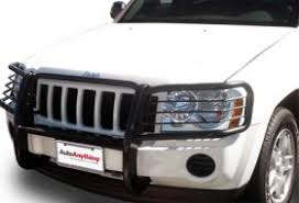 2007 jeep grand grille aries 1046 aries grille guard
