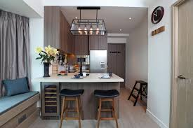 kitchen design hk