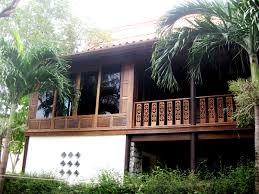 house for sale phuket fixer up wooden traditional thai style