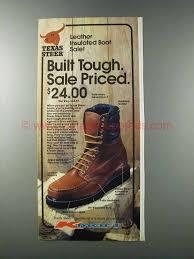 kmart s boots on sale kmart steer boots ad built tough