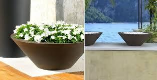 vasi in plastica da esterno vasi in resina per esterni living by excite it
