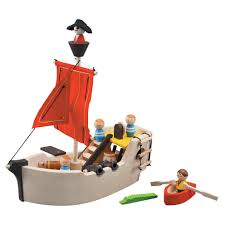 toys pirate ship