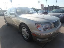 2000 lexus ls 2000 lexus ls 400 stock w77378 urbandale ia