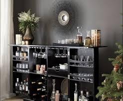 Home Bar Cabinet Bar Wine Bar With Storage Mini Bar Stand Low Bar Cabinet Corner