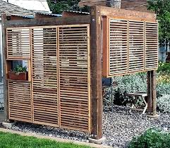 Privacy Screen Ideas For Backyard Diy Outdoor Privacy Screen Ideas Apartment Patio Privacy Screen
