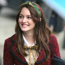 blair waldorf headband ouellette blair waldorf gossip girl stripe turban headband
