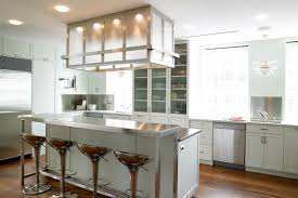 Modern Green Kitchen Cabinets Pale Green Kitchens