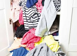 messy closet 10 steps to a happy clothes closet complete wellbeing