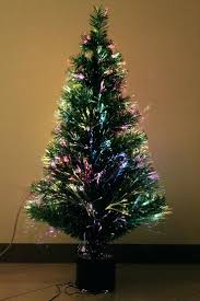 mini tree with lights vtage tiny led replacements tester