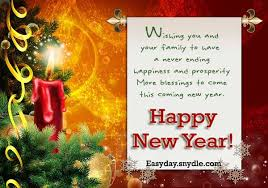 greetings for new year happy new year wishes and greetings easyday