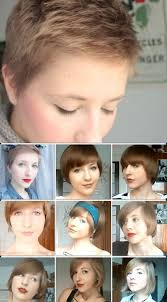 hair buzzed and growing out stages pics the 25 best growing out a bob ideas on pinterest growing out