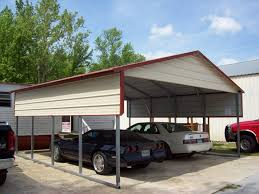 Garage With Carport Metal Carports Dickson Tn Tennessee Steel Carport Prices
