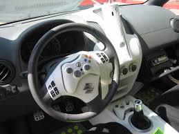xbox 360 steering wheel xbox 360 steering wheel in a suzuki