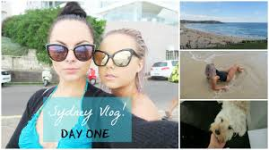 sydney vlog day 1 bondi beach u0026 amazing airbnb youtube