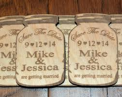 cheap save the date magnets save the date magnet etsy
