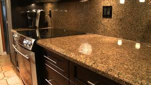 granite countertop open plan kitchen or not butcher block