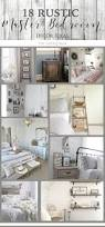 18 rustic master bedroom decor ideas the crafting nook by titicrafty