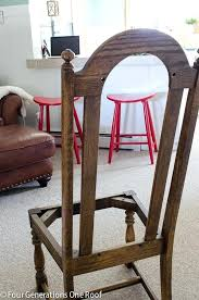 How To Upholster A Dining Chair Starlize Me