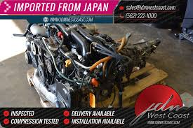 subaru wrx engine turbo jdm 04 08 subaru legacy 06 09 impreza wrx ej20 2 0l dohc turbo