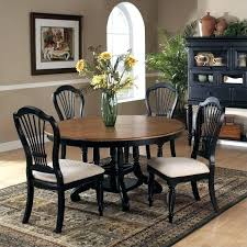 Circle Dining Table And Chairs Rustic Dining Table And Chairs Dining Room Table Sets To Keep Your