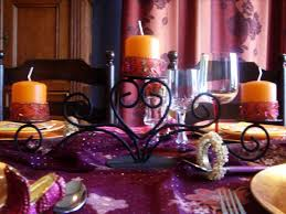table centerpiece ideas middle eastern party table decoration ideas and centerpieces