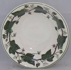 oven to table platter amazon com wedgwood napoleon ivy green oven to table everything else
