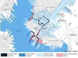 Boston Neighborhood Map by Climate Ready East Boston Boston Gov