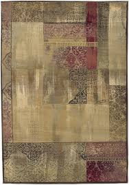7 X 9 Area Rugs Cheap by Amazon Com Oriental Weavers Generations 1527x Area Rug 5 Feet 3